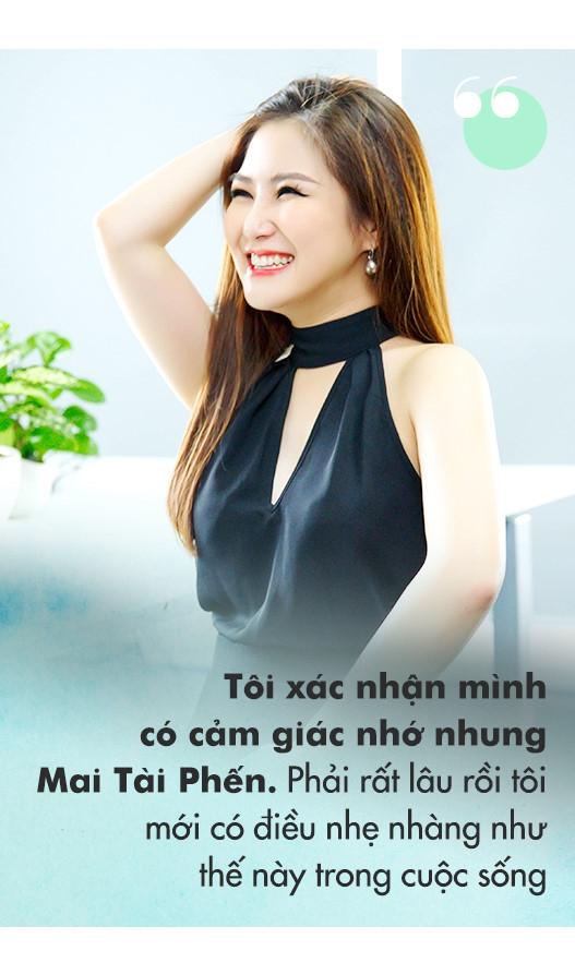 Huong Tram: 'Ba lan xin loi chi Thu Minh nhung khong duoc tha thu' hinh anh 18