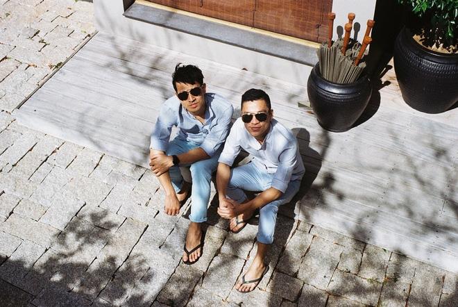Không chỉ nước ngoài, showbiz Việt cũng có loạt nghệ sĩ đã công khai mình là người đồng tính - Ảnh 4.