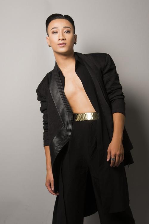 Không chỉ nước ngoài, showbiz Việt cũng có loạt nghệ sĩ đã công khai mình là người đồng tính - Ảnh 5.