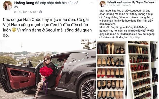Lộ diện Hoa hậu là đại gia chơi hàng hiệu khét tiếng Việt Nam: Tủ đồ vài chục tỷ! - Ảnh 3.