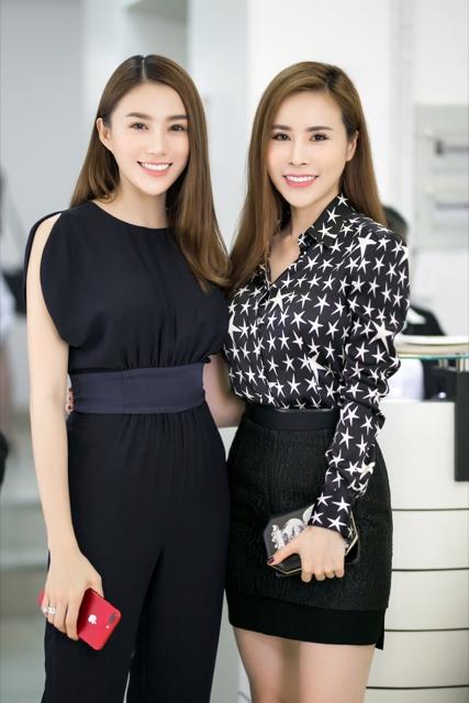 Lộ diện Hoa hậu là đại gia chơi hàng hiệu khét tiếng Việt Nam: Tủ đồ vài chục tỷ! - Ảnh 8.