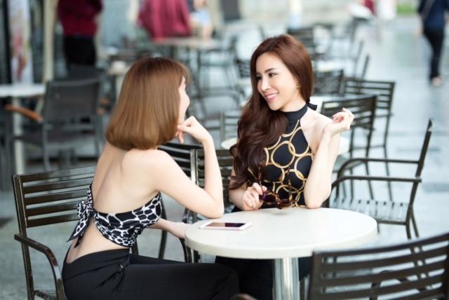 Lộ diện Hoa hậu là đại gia chơi hàng hiệu khét tiếng Việt Nam: Tủ đồ vài chục tỷ! - Ảnh 11.