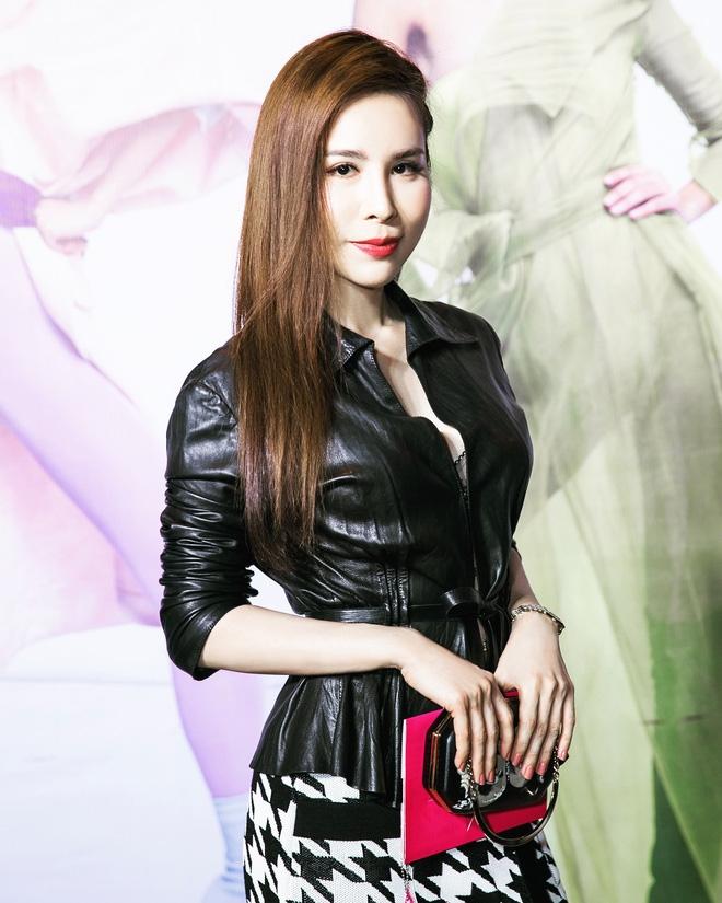 Lộ diện Hoa hậu là đại gia chơi hàng hiệu khét tiếng Việt Nam: Tủ đồ vài chục tỷ! - Ảnh 14.