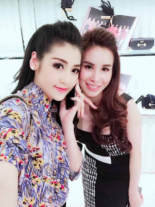 Lộ diện Hoa hậu là đại gia chơi hàng hiệu khét tiếng Việt Nam: Tủ đồ vài chục tỷ! - Ảnh 15.