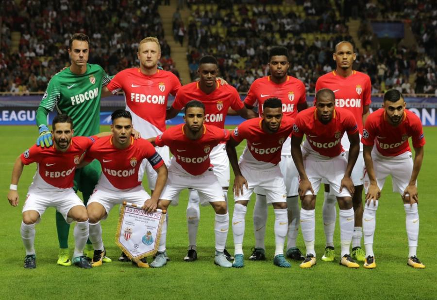 Mat Mbappe, Monaco thua dam o Champions League hinh anh 1
