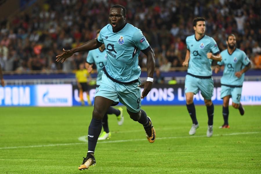 Mat Mbappe, Monaco thua dam o Champions League hinh anh 2