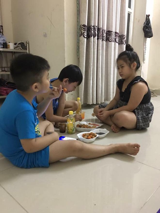 Mẹ đơn thân Sài Gòn một mình gồng gánh nuôi 3 con, mỗi tháng tiêu tốn hết 30 triệu - Ảnh 6.