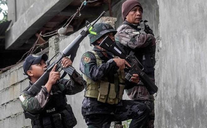 Phillippines tin sẽ giải phóng thành phố Marawi vào cuối tuần này