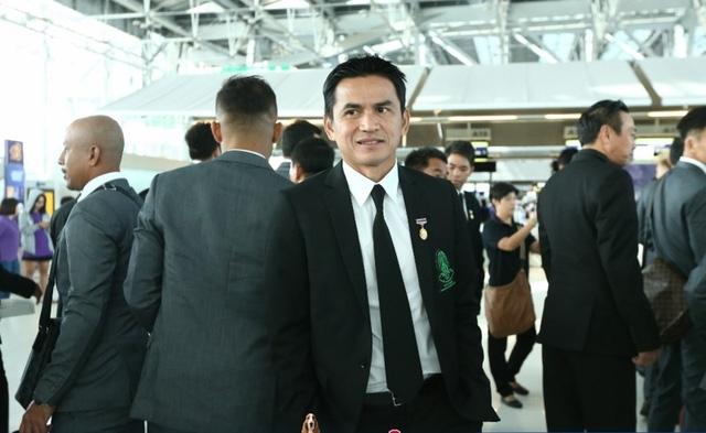 HLV Kiatisuk sẽ sang dẫn dắt một CLB của Indonesia