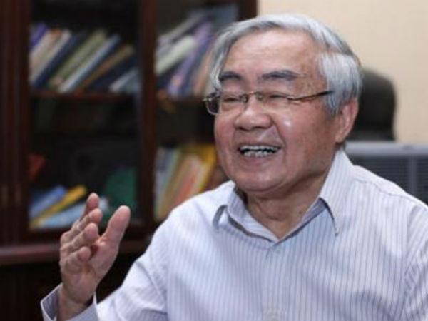 GS Phạm Minh Hạc – nguyên Bộ trưởng Bộ GDĐT: Đã từng phát hiện 10.000 bằng giả trong 1 năm