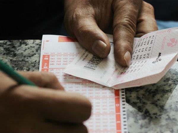 Lần thứ ba Đồng Nai bán vé trúng Jackpot