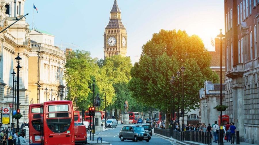 Bangkok dong khach hon London, Paris hinh anh 3