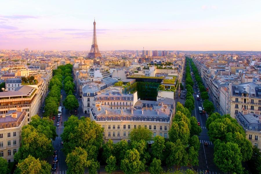 Bangkok dong khach hon London, Paris hinh anh 4