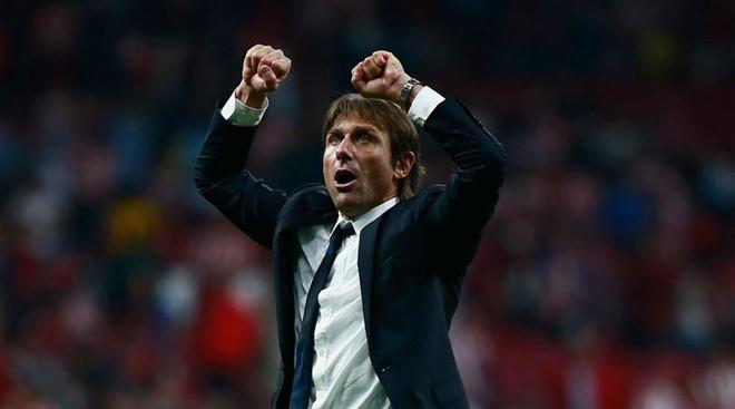 Conte buc xuc khi Chelsea gap Man City vao thu bay hinh anh 1