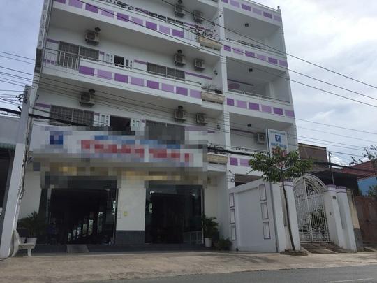Cục phó Nguyễn Xuân Quang đã thanh tra những doanh nghiệp nào? - Ảnh 1.