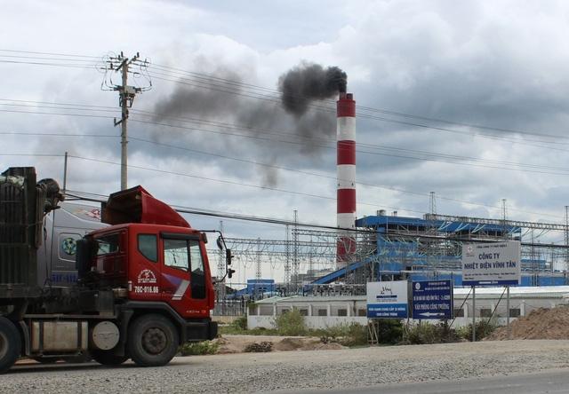 Có thêm 2 dự án nhiệt điện chạy than được đầu tư hình thức đầu tư BOT trong 8 tháng qua