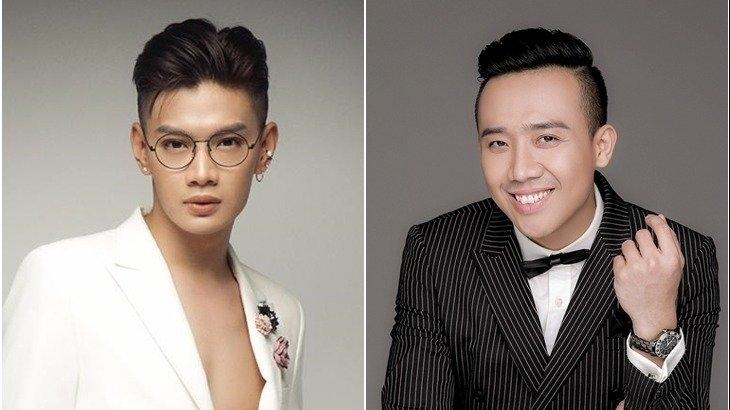 Hai nghi án yêu đương đồng giới gây xôn xao làng giải trí của Trấn Thành-2