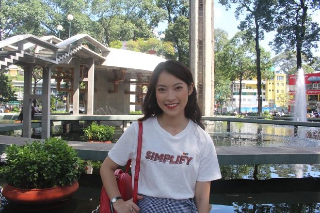 Lại phải ngưỡng mộ khi Khánh Vy trở thành MC của 8 IELTS mùa thứ 2 - Ảnh 3.