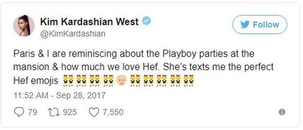 Loạt sao Hollywood đau buồn thương tiếc ông trùm Playboy vừa qua đời - Ảnh 2.