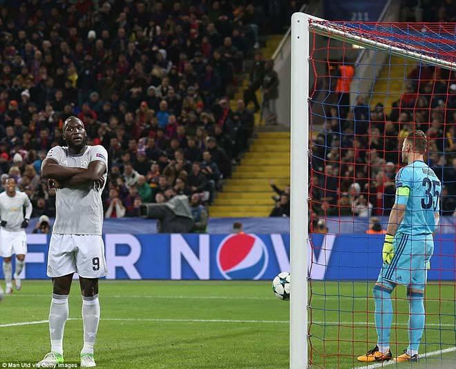 Lukaku - Morata: Đua ghi bàn từ Ngoại hạng đến C1, Messi - Ronaldo mới? - 1