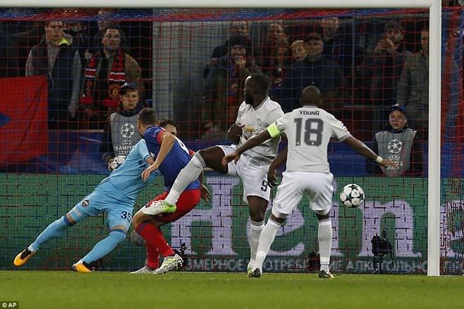 Lukaku - Morata: Đua ghi bàn từ Ngoại hạng đến C1, Messi - Ronaldo mới? - 3