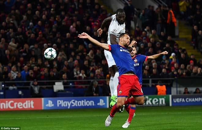 Lukaku - Morata: Đua ghi bàn từ Ngoại hạng đến C1, Messi - Ronaldo mới? - 4