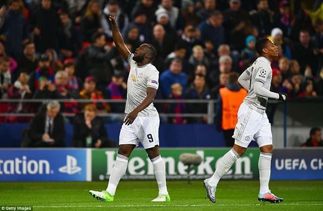 Lukaku - Morata: Đua ghi bàn từ Ngoại hạng đến C1, Messi - Ronaldo mới? - 6