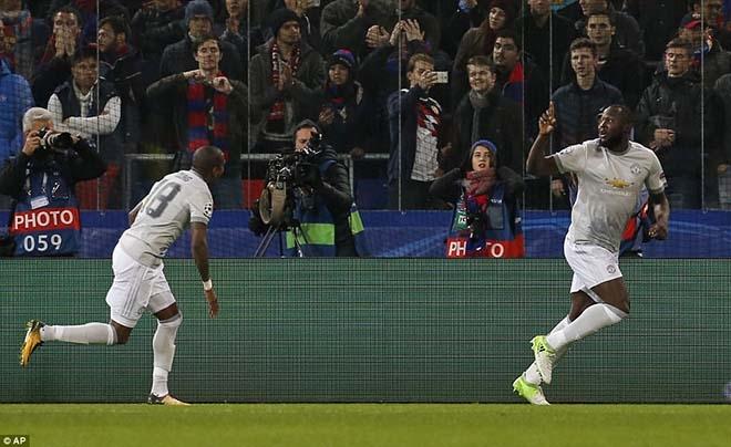 Lukaku - Morata: Đua ghi bàn từ Ngoại hạng đến C1, Messi - Ronaldo mới? - 7