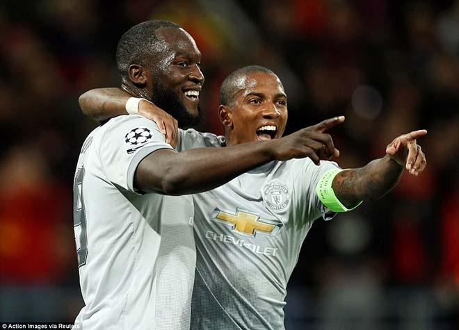 Lukaku - Morata: Đua ghi bàn từ Ngoại hạng đến C1, Messi - Ronaldo mới? - 8