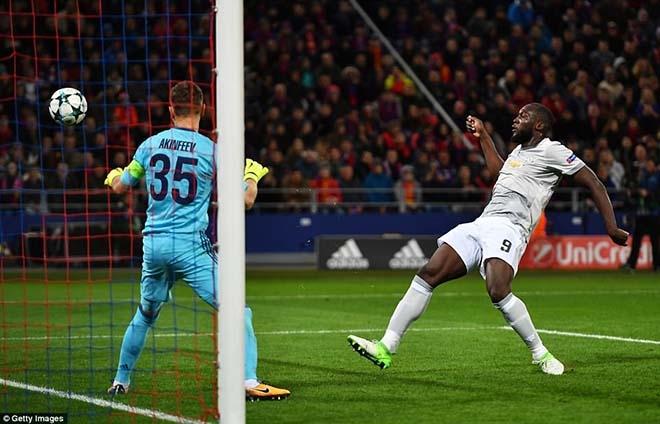 Lukaku - Morata: Đua ghi bàn từ Ngoại hạng đến C1, Messi - Ronaldo mới? - 9