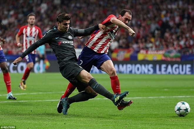 Lukaku - Morata: Đua ghi bàn từ Ngoại hạng đến C1, Messi - Ronaldo mới? - 10