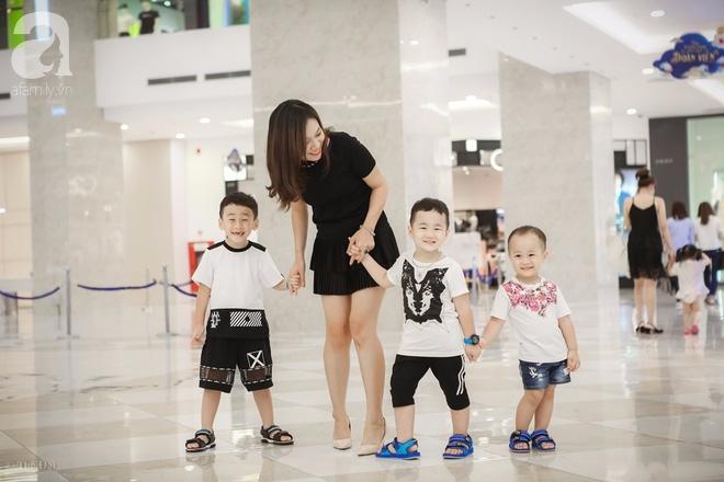"""Mẹ đơn thân 3 con kiếm tiền tỷ: """"Gồng mình lên để sống là cái giá phải trả cho quyết định đơn thân"""" - Ảnh 14."""