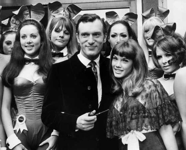 Nhìn lại những tháng năm thăng trầm của huyền thoại Hugh Hefner với Playboy, cuốn tạp chí nổi tiếng bậc nhất thế giới - Ảnh 3.