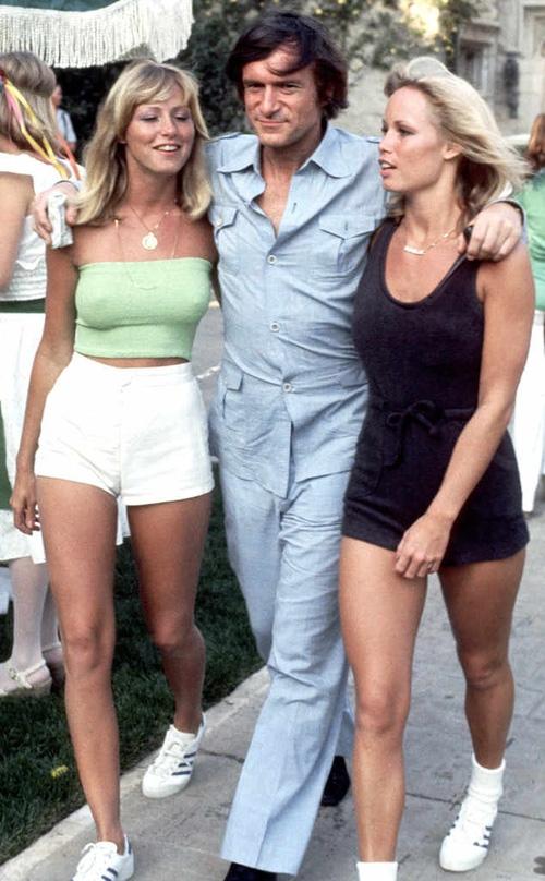 Nhìn lại những tháng năm thăng trầm của huyền thoại Hugh Hefner với Playboy, cuốn tạp chí nổi tiếng bậc nhất thế giới - Ảnh 4.