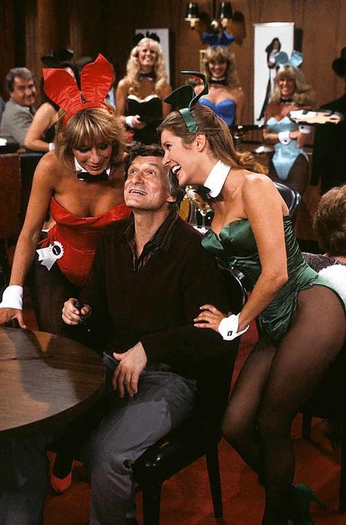 Nhìn lại những tháng năm thăng trầm của huyền thoại Hugh Hefner với Playboy, cuốn tạp chí nổi tiếng bậc nhất thế giới - Ảnh 5.