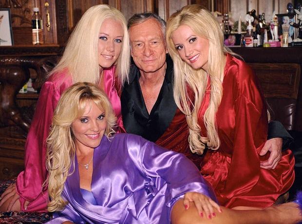 Nhìn lại những tháng năm thăng trầm của huyền thoại Hugh Hefner với Playboy, cuốn tạp chí nổi tiếng bậc nhất thế giới - Ảnh 8.
