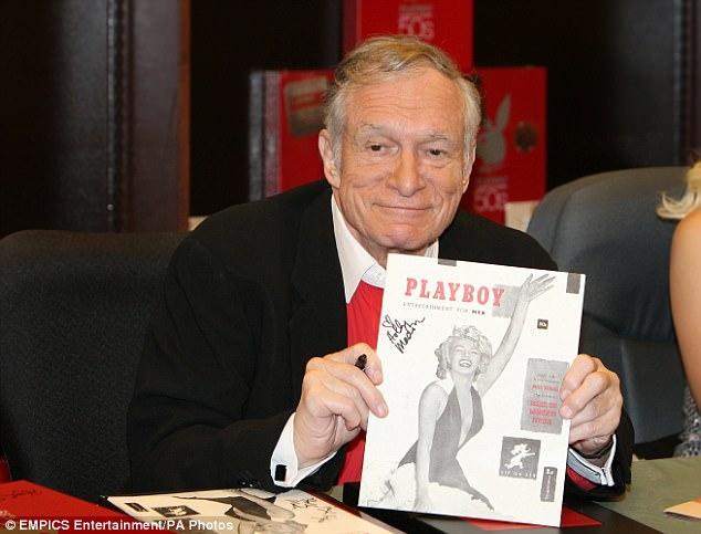 Ông trùm Playboy được chôn cất cạnh cô đào nóng bỏng nhất nước Mỹ Marilyn Monroe - Ảnh 5.