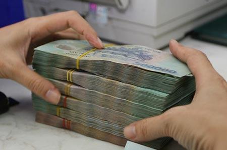 Kết quả hình ảnh cho cọc tiền