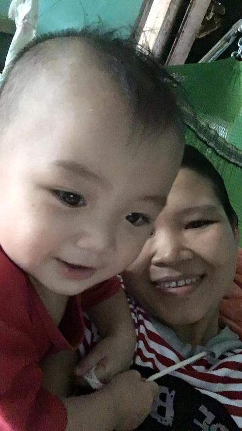 Rơi nước mắt trước lời tâm sự nhói lòng của người mẹ ung thư từ chối điều trị để giữ con - Ảnh 2.