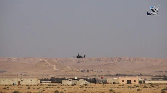 Tác chiến trực thăng - Đòn hủy diệt của Nga trong chiến dịch Deir Ezzor: Đẳng cấp là đây - Ảnh 3.
