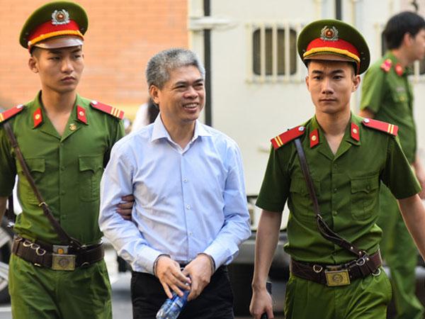 Cơ hội nào cho Nguyễn Xuân Sơn nếu bị tuyên án tử hình