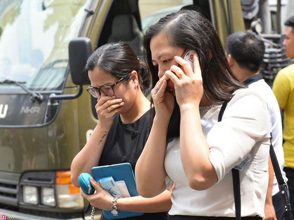 Niềm vui, nỗi buồn của các bị cáo vụ Oceanbank sau khi tuyên án