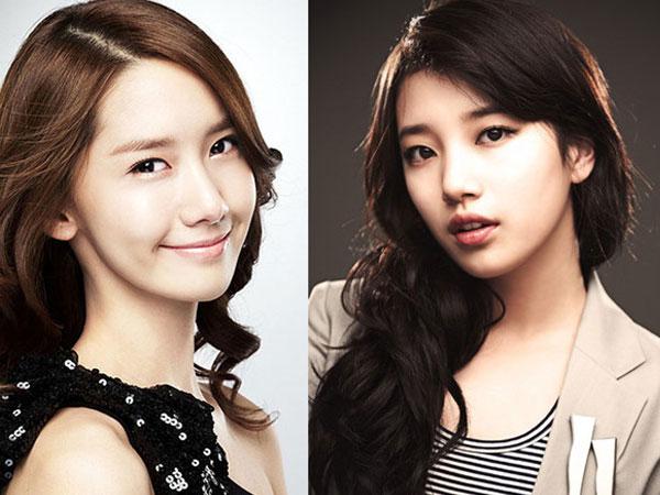Suzy, Yoona dẫn đầu danh sách thù lao diễn viên thần tượng Hàn