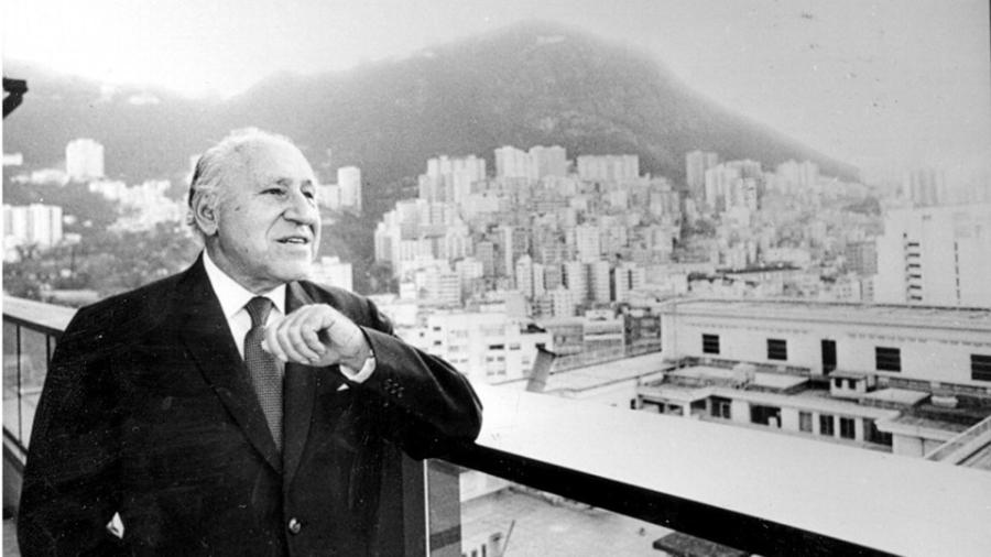 Anh hiem ve Hong Kong thap nien 1950 qua ong kinh nha tai phiet hinh anh 7