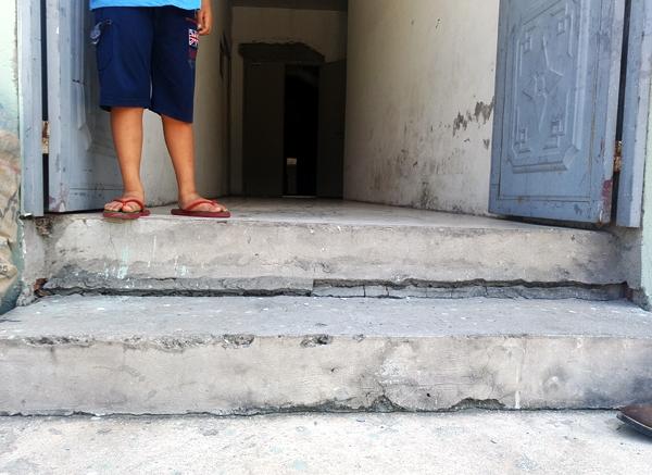 Hà Nội: Hàng nghìn cư dân chung cư lo nơm nớp vì nền bị sụt lún nghiêm trọng - Ảnh 13.