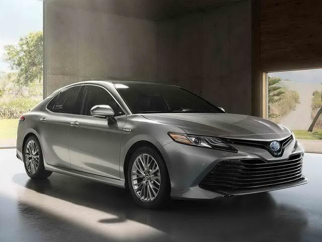 Khách hàng hài lòng với Toyota và Lexus nhất trong 2017 - 1