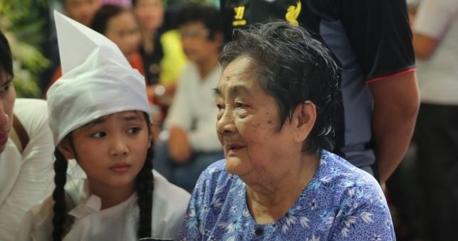Me nghe si Khanh Nam: 'Luc vuot mat no, toi dinh ray vi toi khong nghe loi'
