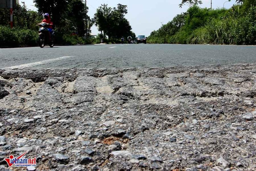 Đại lộ Thăng Long, Hà Nội