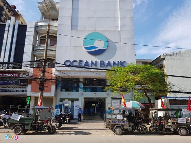 Vu 400 ty tiet kiem 'boc hoi' tai Oceanbank: Co nguoi mat den 120 ty hinh anh 1