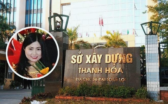 Vụ bổ nhiệm thần tốc bà Quỳnh Anh: Khiển trách Phó Chủ tịch UBND tỉnh Thanh Hóa